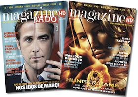 MagazineHD