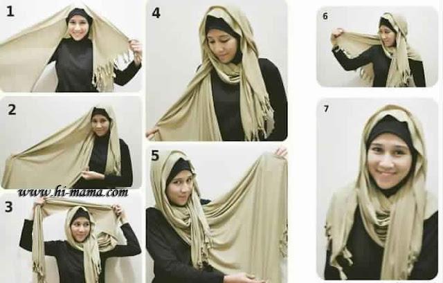2015 08 23 hijab et voile mode style mariage et fashion dans l 39 islam. Black Bedroom Furniture Sets. Home Design Ideas