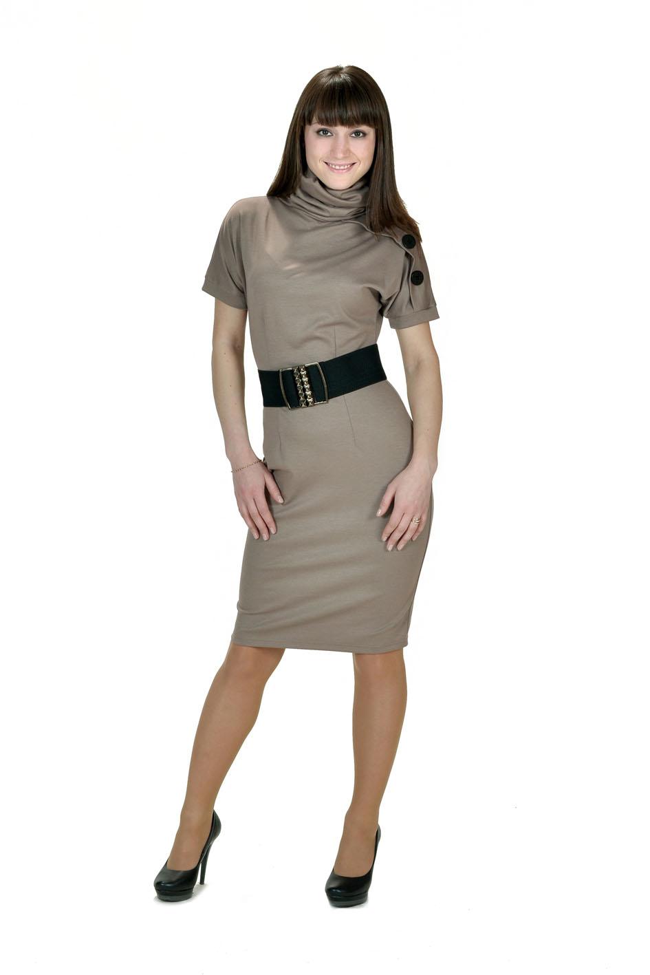 Женская Одежда Классика С Доставкой