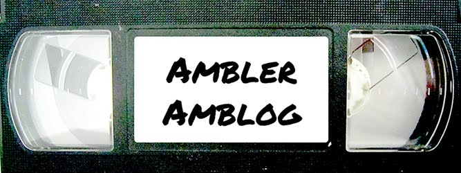 Ambler Amblog