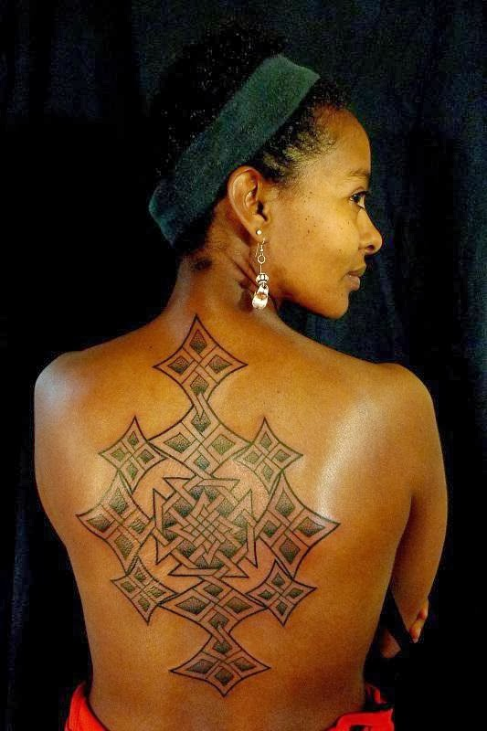 tattoo ethiopian coptic cross meskel design euro african life in namibia. Black Bedroom Furniture Sets. Home Design Ideas