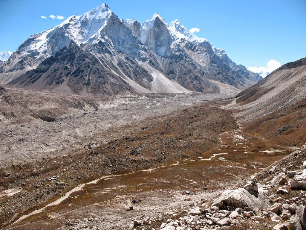 Gangotari Tapovan Nandavan trek