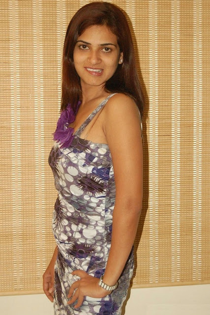 Tamil Actress Archana Bhatt