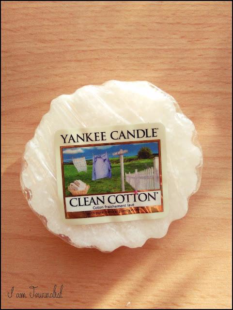 Wieczory z YC - Clean Cotton
