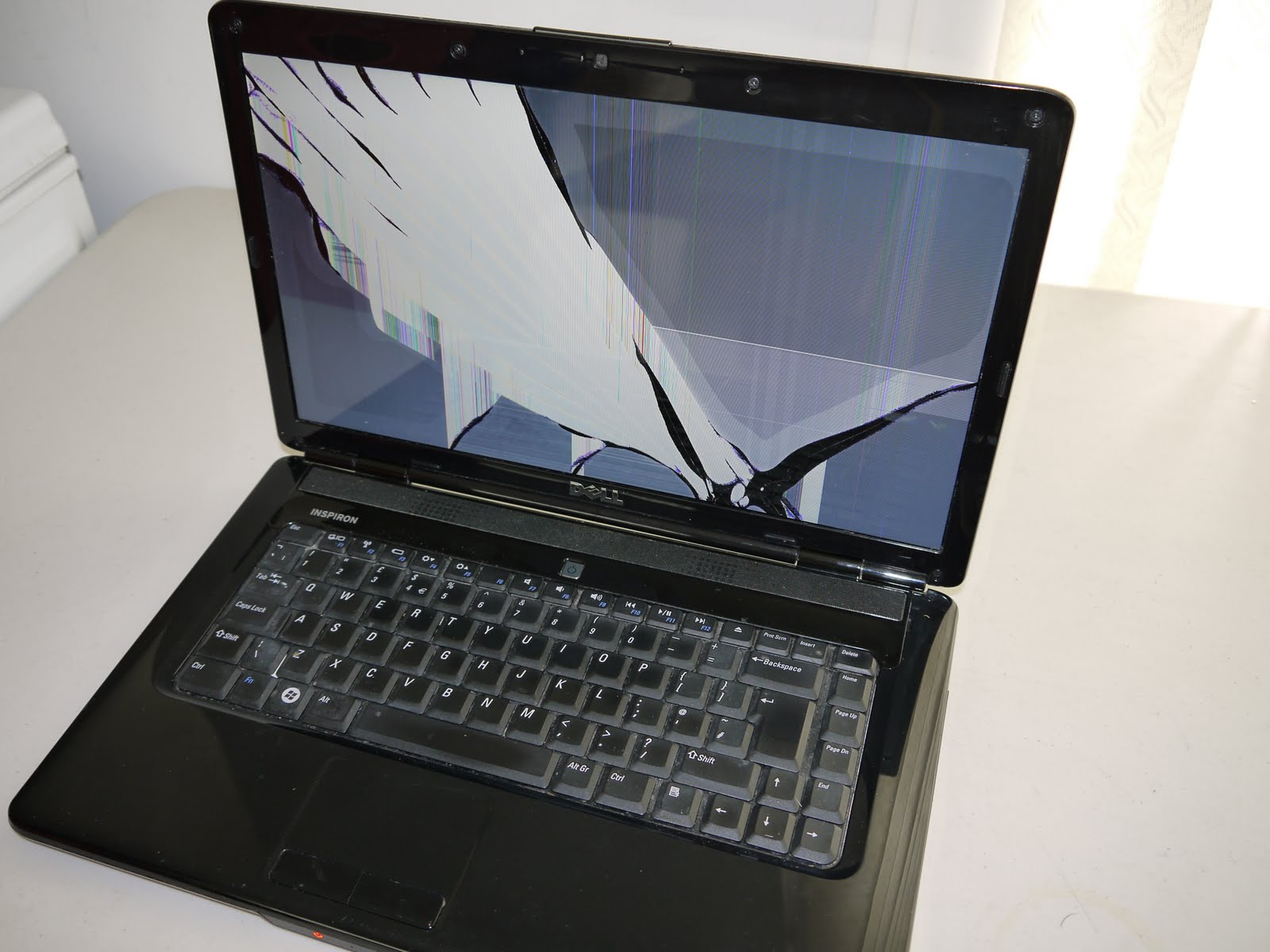 dell inspiron 1545 laptop screen replacement laptop