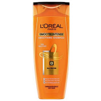 Buy L'Oreal Paris Hair Expertise Smooth Intense Shampoo, 175ml at Rs. 99 : BuyToEarn