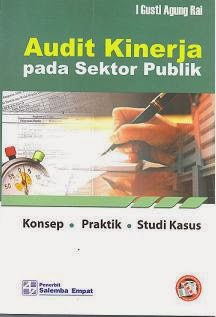 Audit Kinerja pada Sektor Publik oleh I Gusti Rai