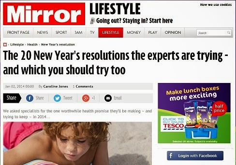 http://www.mirror.co.uk/lifestyle/health/20-new-years-resolutions-experts-2979403