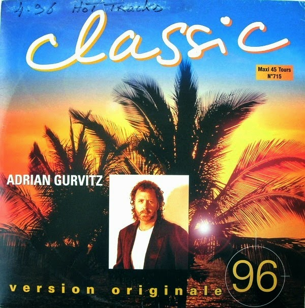 Adrian gurvitz write a classic