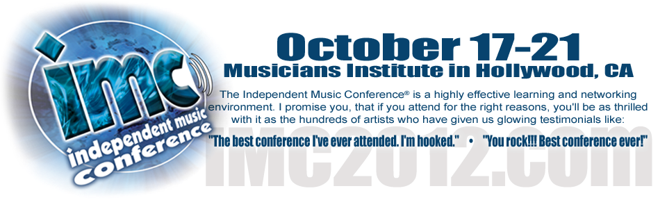 Independent Music Conference