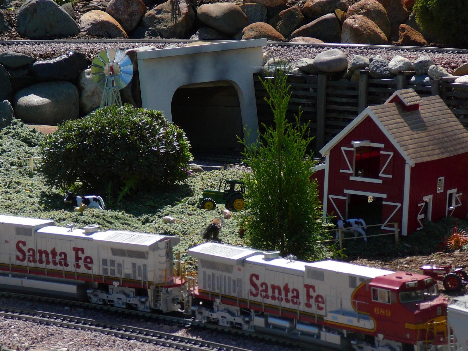 maine garden railway society member blog paul u0026 rebecca schnell