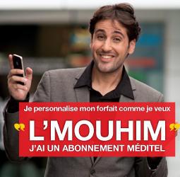 L'MOUHIM : Le nouvelle offre d'abonnement Meditel