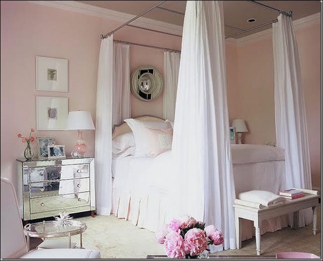 Glamour teenage girl room ideas room design inspirations - Teenage girl room ...