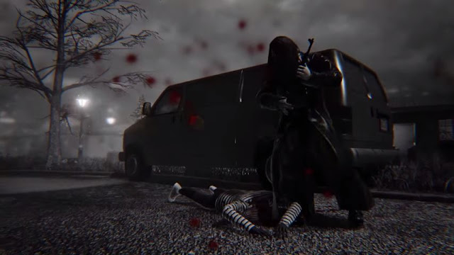 Hatred [RELOADED] Screenshot 4