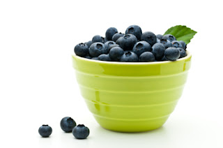 the health benefits of berries for body and beauty