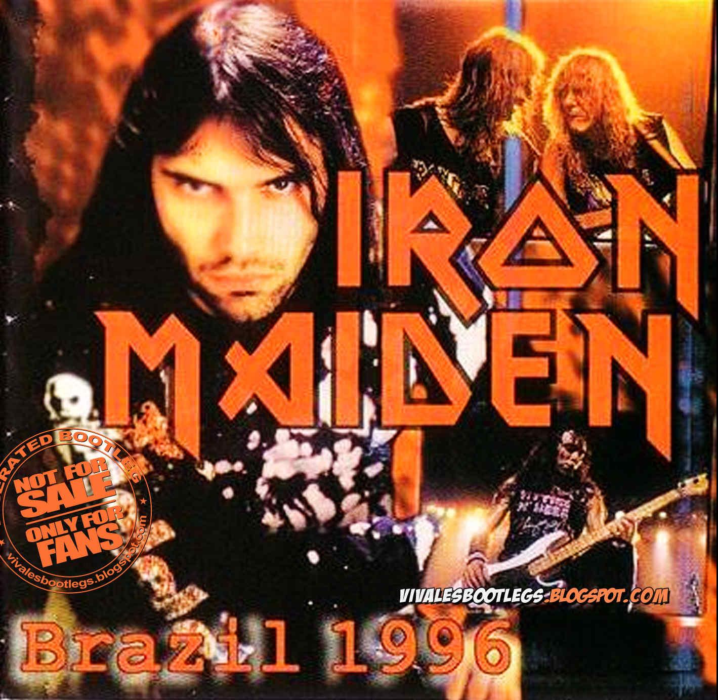 Iron maiden iron maiden mp3 скачать