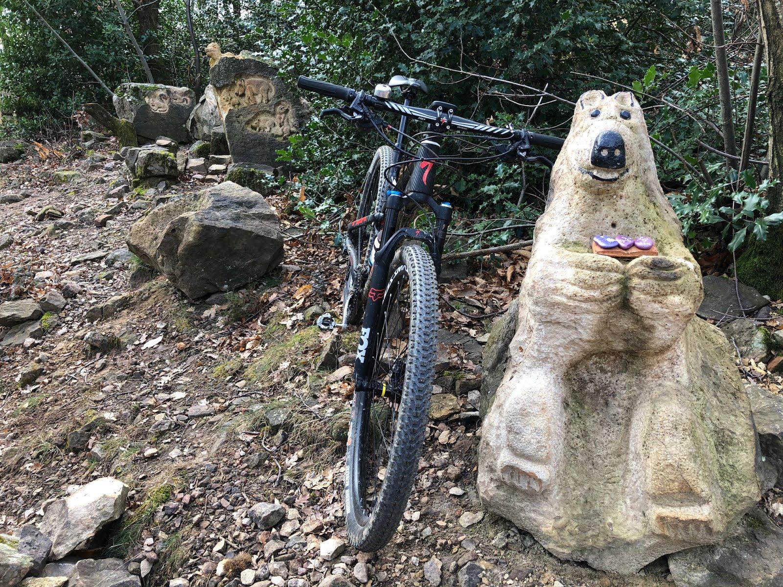 ET la Marmotte !!!