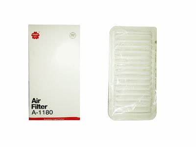 Air Filter - Filter Udara Toyota Altis, Caldina, Corolla, ISIS