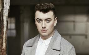 Cantor britânico Sam Smith