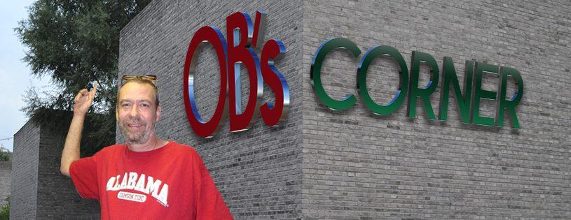 OB's Corner