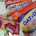 Biskut Oat Cereal Murah : Sesuai Untuk Blogger Makan