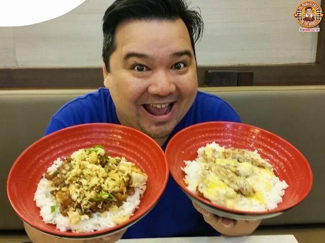 Tokyo Tokyo Donburi Meals