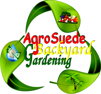 AgroSuede Backyard Gardening