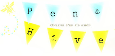 pen and hive banner
