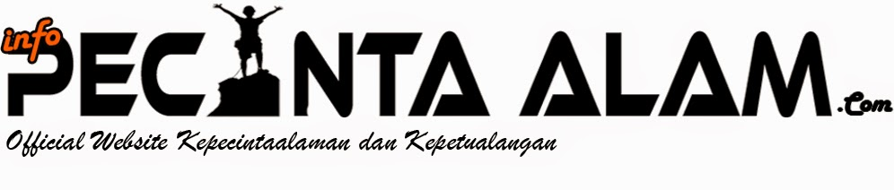 Info Pecinta Alam | Nazht Tupai Climbers