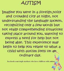What does Autism feel like?