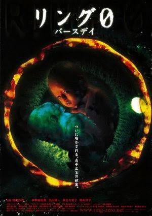 Vòng Tròn Oan Nghiệt - Ring Zero: Birthday (2000) Vietsub