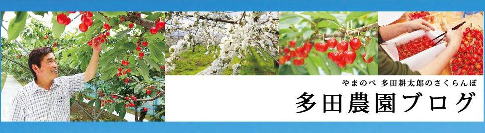多田農園ブログ