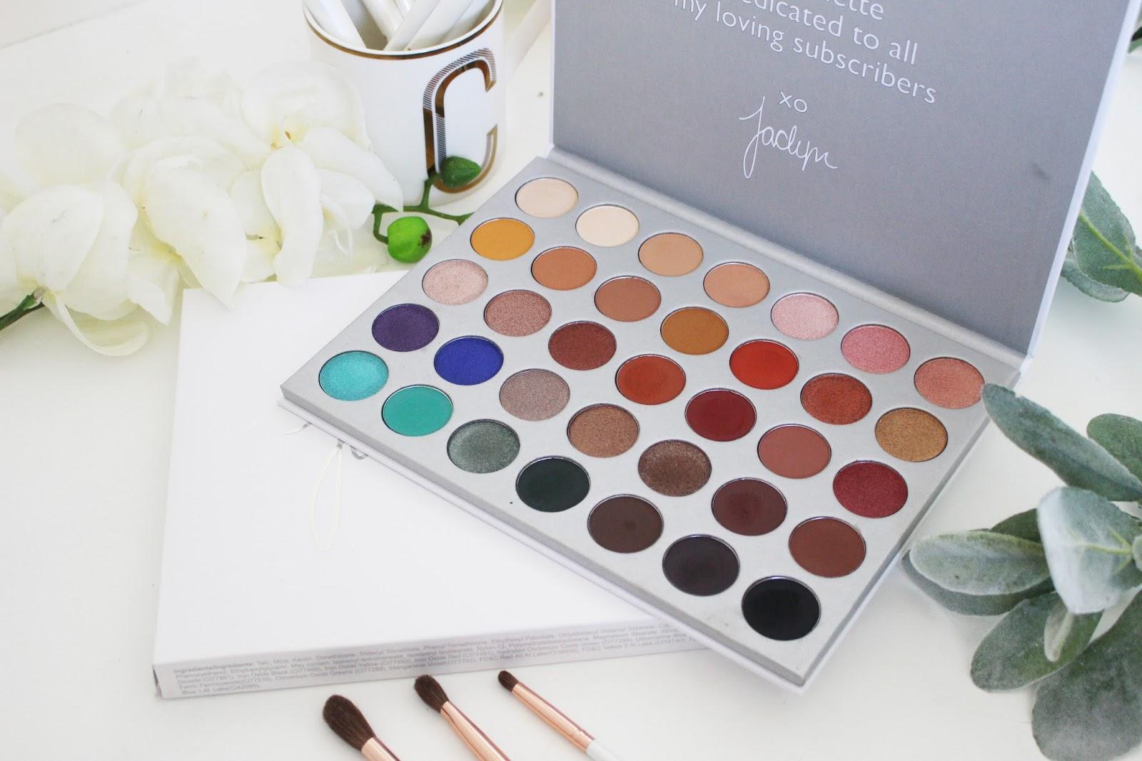 jaclyn hill eyeshadow palette