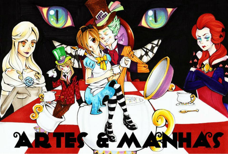 Artes & Manhas