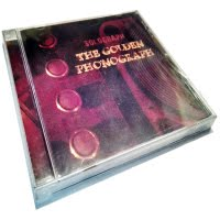 Solograph - THE GOLDEN PHONOGRAPH EP (Audio CD) / 2009