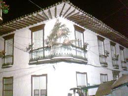 Casa de Cultura Rodrigo Jiménez M