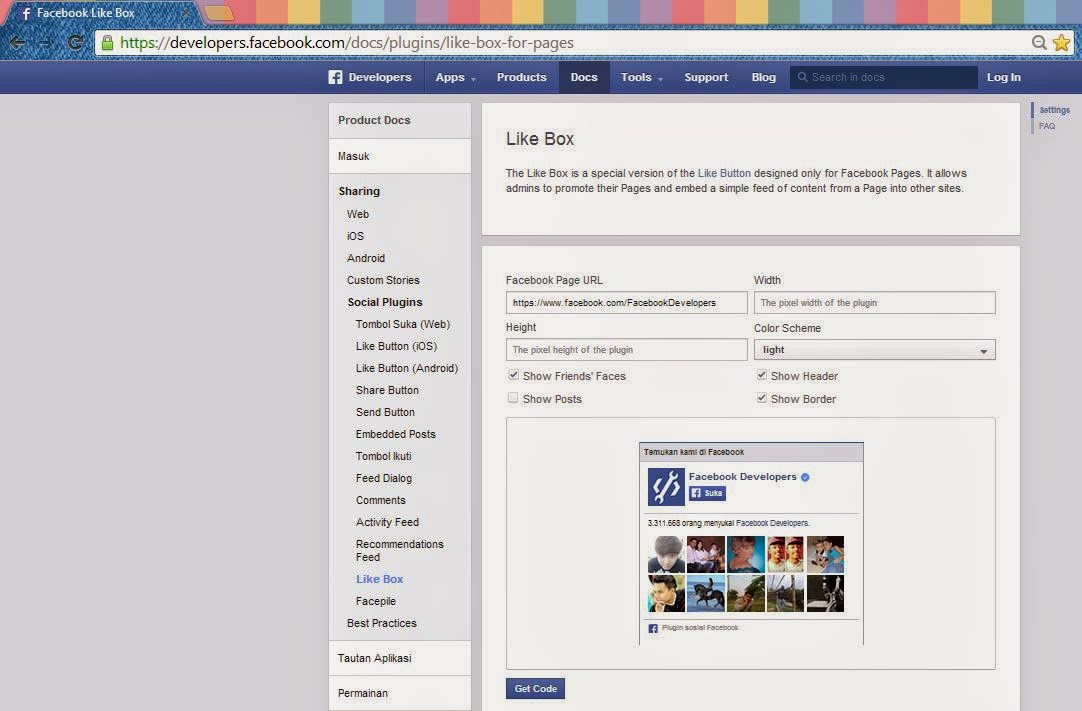 how to get free likes on facebook page 2015