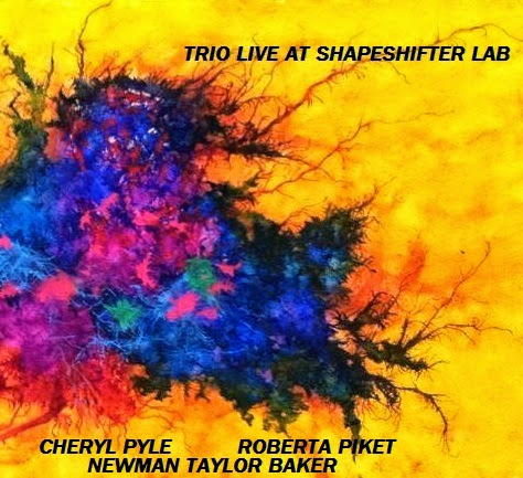Trio Live at ShapeShifter Lab