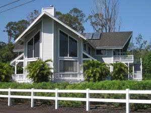 gambar rumah cantik modern