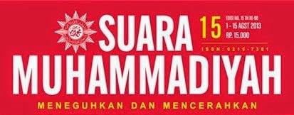 Suara Muhammadiyah