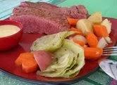 Caraway Corned Beef