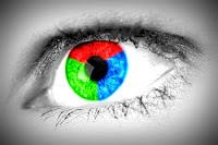 human eye, how the eye works