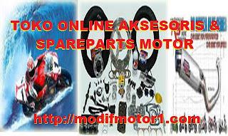 toko online aksesoris motor