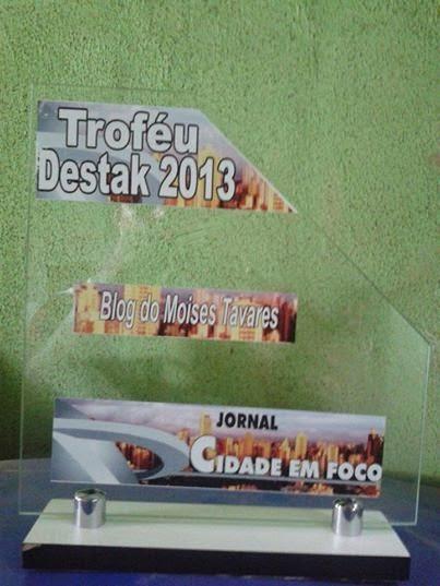 Troféu Destak 2013