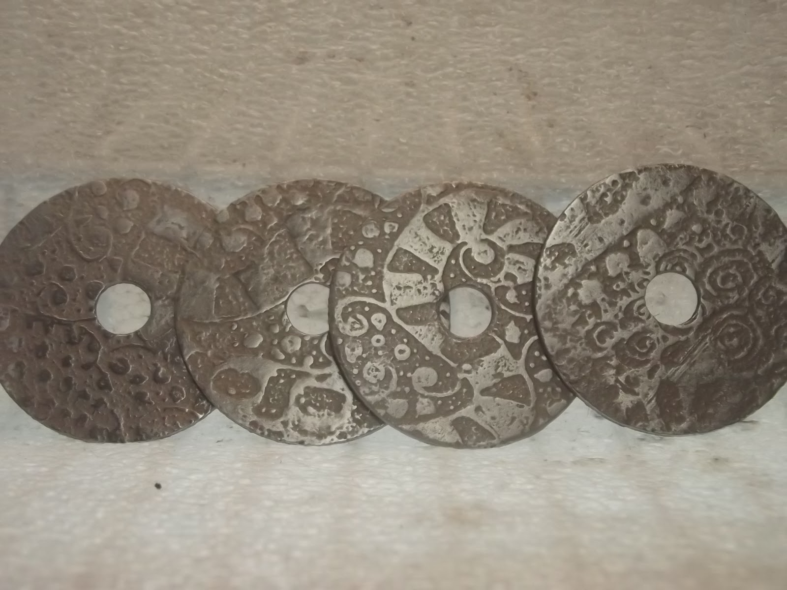 deborhread com etching stainless steel washers test 2