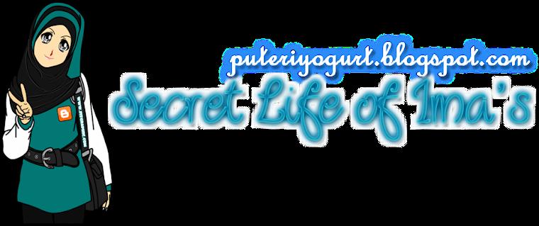 ♫ Secret Life ♫