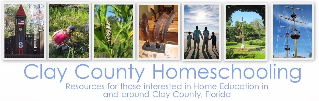 Clay County Homeschooling