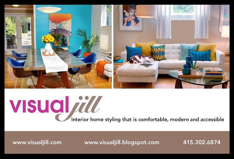 Want Visual Jill to style your home?