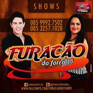 FURACÃO DO FORRO EM SANTA INES-MA 18.10.13