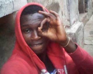 Agoro Omokoleola